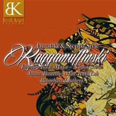 Raggamuffinski (feat. Jamalski & Steppa Style) - EP