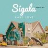 Easy Love Remixes EP