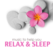 Music to Help you Relax & Sleep: 101 Minutes Relaxing Songs for Spa, Massage, Meditation, Yoga and Healing - Meditation Relax Club - Meditation Relax Club