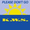 Please Don't Go - KWS