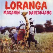 Loranga Masarin och Dartanjang