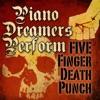 Piano Dreamers - The Pride