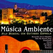 Música Ambiente - Hilo Musical Con Guitarra Española