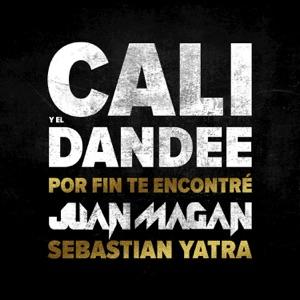 Por Fin Te Encontré (feat. Juan Magan & Sebastian Yatra) - Single Mp3 Download