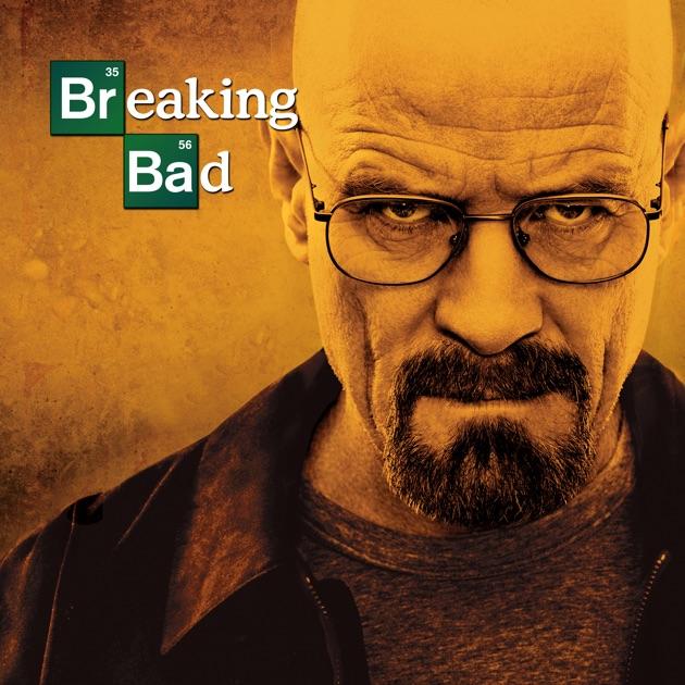breaking bad season 4 on itunes