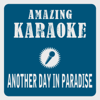 Clara Oaks - Another Day In Paradise (Edit) [Karaoke Version] [Originally Performed By Phil Collins] artwork