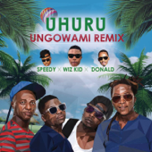 [Download] Ungowami (feat. Speedy, Wizkid & Donald) [Remix] MP3