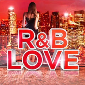 Various Artists - R&B Love