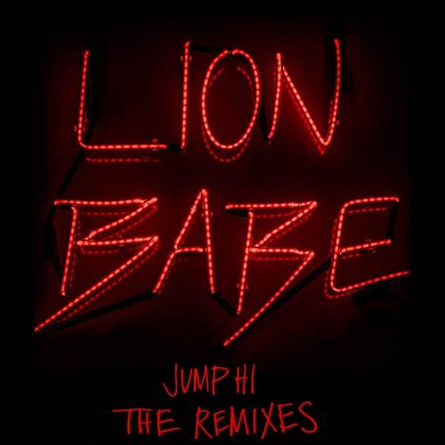 LION BABE - Jump Hi (Remixes) [feat. Childish Gambino] - Single
