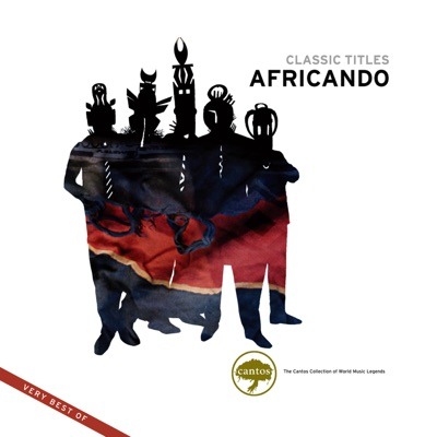 Classic Titles: Africando (Very Best of) - Africando