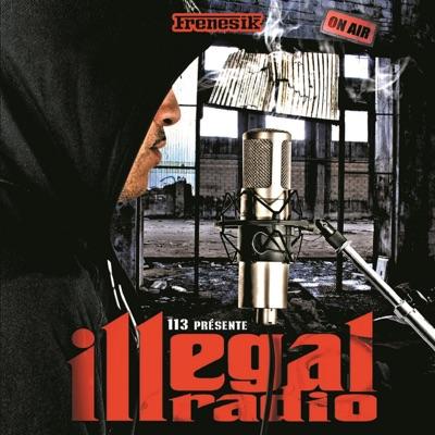 Illégal radio - 113