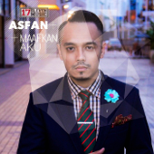 Download Lagu MP3 Asfan - Maafkan AKU