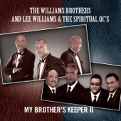 Lee Williams and The Spiritual QC's - Can't Run