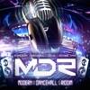 Various Artists - Modern Dancehall Riddim  EP Album