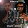 Bura Khwaab ft Guru Lahori Mohan Singh Single