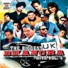 The Biggest UK Bhangra Hits, Vol. 4