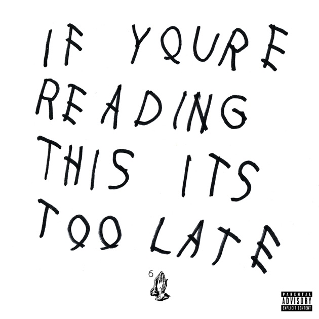 Drake if you re reading this are