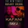 Right Here feat Ray J Single