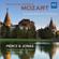 Adagio and Fugue in C Minor, K.546, K.426: II. Fugue - Pierce & Jonas Piano Duo