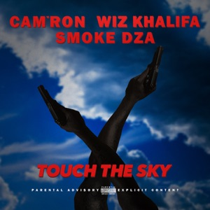 Touch the Sky (feat. Wiz Khalifa & Smoke DZA) - Single Mp3 Download
