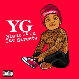 Blame It On the Streets Mp3 Download