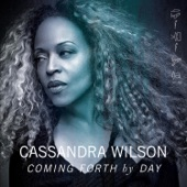 Cassandra Wilson - throw it away