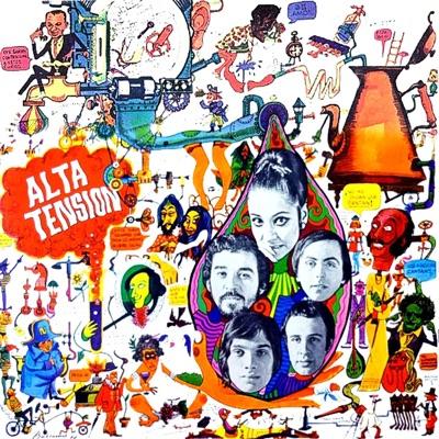 Alta Tension - Alta Tensión