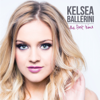 Kelsea Ballerini - The First Time  artwork