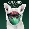 Galantis - Runaway (U & I) artwork