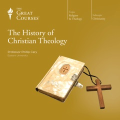 The History of Christian Theology