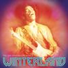 The Jimi Hendrix Experience - Killing Floor (Live 10/10/68 Winterland, San Francisco, CA) artwork