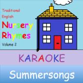 Traditional English Nursery Rhymes, Vol. 2 (Karaoke)
