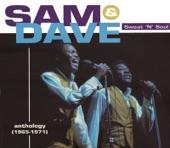 Sam & Dave - Soothe Me (Live Version)