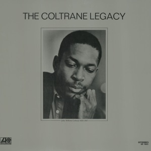 The Coltrane Legacy Mp3 Download