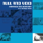 Null and Void - I Can See What's Happening