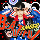 The 1st Mini Album 'Beautiful'  EP-AMBER