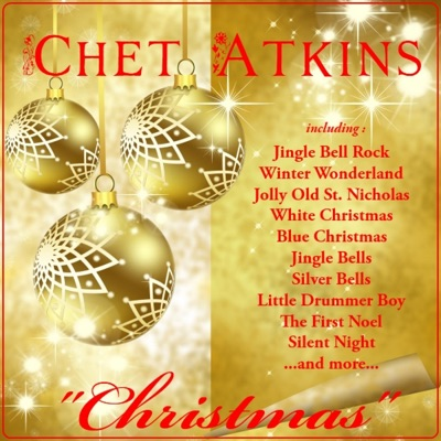 Christmas - Chet Atkins