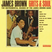 James Brown - Grits
