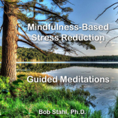 Mindfulness-Based Stress Reduction Guided Meditations