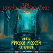 Royal Philharmonic Orchestra - Roundabout