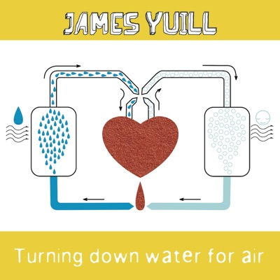 Turning Down Water for Air (Deluxe Edition) - James Yuill