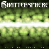 In the Face of Anger - Shattersphere