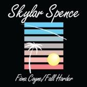 Fiona Coyne / Fall Harder - Single