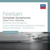 Herbert Blomstedt - Nielsen: Symphony No.1 in G minor, Op.7 - 1. Allegro orgoglioso