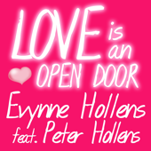 Love Is An Open Door-Evynne Hollens & Peter Hollens