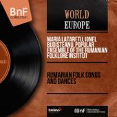 Rumanian Folk Songs and Dances (Mono Version)