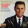 George Jones - Walk Through This World With Me artwork