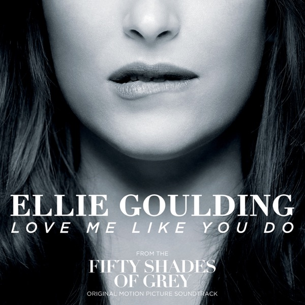 Cover art for Love Me Like You Do