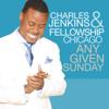 Charles Jenkins & Fellowship Chicago - He Is God (feat. Donnishia Ballard) [Live] artwork