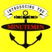 Minutemen - Cut
